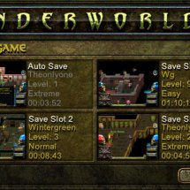 Immagini Underworlds Lite