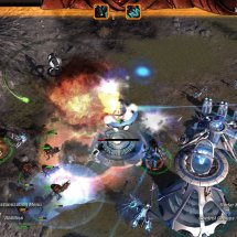 Immagini Universe at War: Earth Assault
