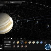 Immagini Universe Sandbox