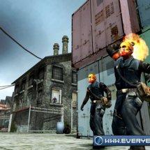 Immagini Urban Chaos: Squadra Antisommossa