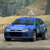 Immagini V-Rally 3
