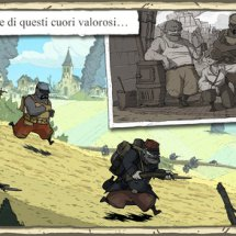 Immagini Valiant Hearts: The Great War