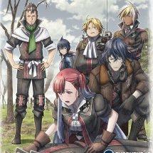 Immagini Valkyria Chronicles 3