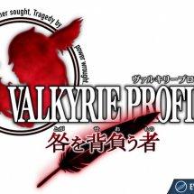 Immagini Valkyrie Profile DS