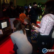 VideoGames Party