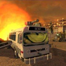 Immagini Vigilante 8: Arcade