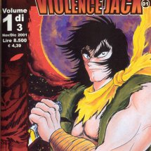 Immagini Violence Jack