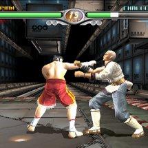 Immagini Virtua Fighter 4 Evolution