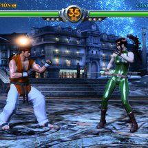 Immagini Virtua Fighter 5