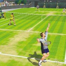 Immagini Virtua Tennis 2