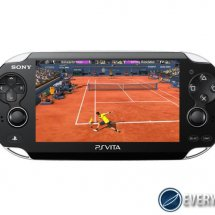 Immagini Virtua Tennis 4