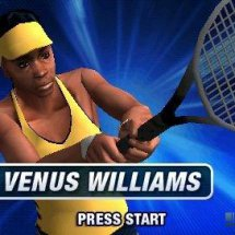 Immagini Virtua Tennis World Tour