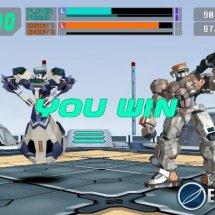 Immagini Virtual On Force