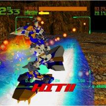 Immagini Virtual On XBLA