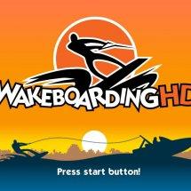 Immagini Wakeboarding HD