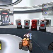 Immagini Wall.e - The Videogame