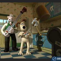 Immagini Wallace & Gromit's Grand Adventures