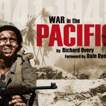Immagini War in the Pacific by Richard Overy