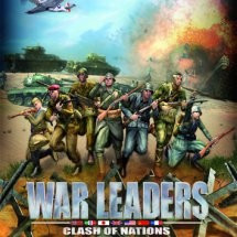 Immagini War Leaders Clash of Nation