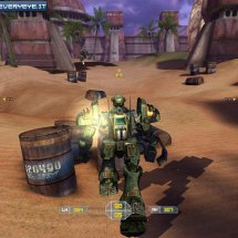 Immagini War World - Tactical Combat