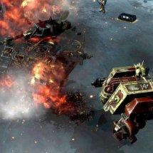 Immagini Warhammer 40.000 Dawn of War II: Chaos Rising