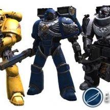 Immagini Warhammer 40.000: Space Marine