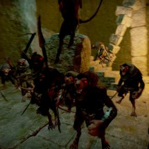Immagini Warhammer End Times Vermintide