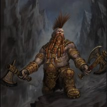 Immagini Warhammer Online: Age of Reckoning