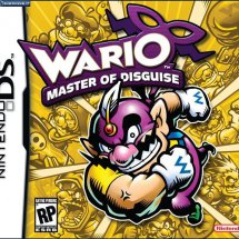 Immagini Wario: Master of Disguise