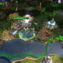 Immagini Warlock: Master of the Arcane