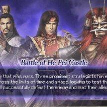 Immagini Warriors Orochi 2