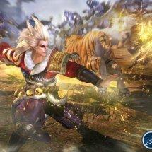 Immagini Warriors Orochi 3