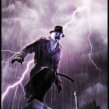 Immagini Watchmen: The End is Nigh