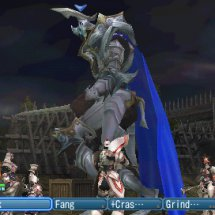 Immagini White Knight Chronicles: Origins