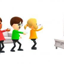 Immagini Wii Party U