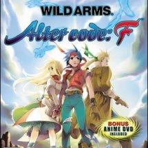 Immagini Wild ARMs: Alter Code F