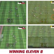 Immagini Winning Eleven 8