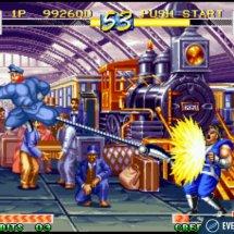 Immagini World Heroes Anthology