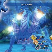 Immagini World of Final Fantasy