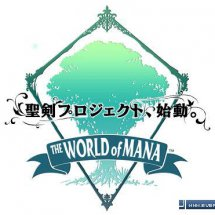 Immagini World of Mana