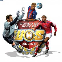 Immagini World of Soccer Online
