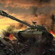 Immagini World of Tanks Blitz
