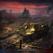 Immagini World of Tanks Generals