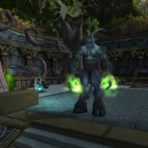 Immagini World of Warcraft: Cataclysm