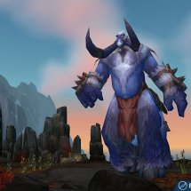 Immagini World of Warcraft: Wrath of the Lich King