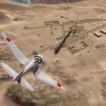 Immagini World of Warplanes