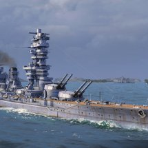 Immagini World of Warships