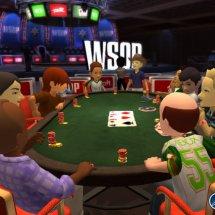 Immagini World Series of Poker: Full House Pro