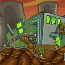 Immagini Worms: Battle Islands