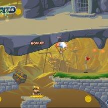 Immagini Worms Crazy Golf